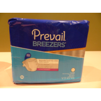 PREVAIL BREEZERS X-LG ULTIMATE ABSORBENCY 15 COUNT XL