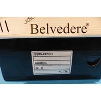 STUDIO BELVEDERE BERNARDO II COGNAC US MEN 12D CASUAL SHOES