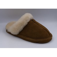BEARPAW LOKI II HICKORY US WOMEN 6 EU 37 SLIPPERS