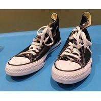 CONVERSE ALL STAR HI BLACK US WOMEN 9 EU 40 SNEAKER