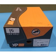 DANSKO XP 2.0 FLORAL 3950-550202 NAVY US WOMEN 9.5 EU 40 CLOGS