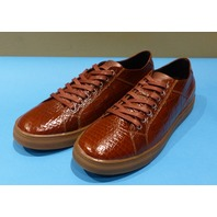 STUDO BELEVEDERE BERNARDO II COGNAC US MEN 8 D CASUAL SHOES
