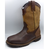 "OLIVERS WESTERN WELLINGTON 12"" BLACK US MEN 8 EU 41 BOOT"