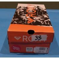 ROXY BAYSHORE III PSC US WOMEN 9B FLATS