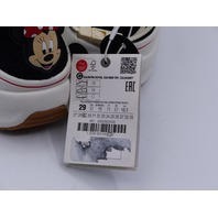 ZARA DISNEYS MINNIE MOUSE HIGH TOP US TODDLERS 12 EU 29 SNEAKERS