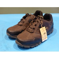 EARTH SPIRIT COLDCREEK BROWN US MEN 13 CASUAL SHOES