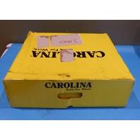 "CAROLINA LINESMAN CA1904 10"" WATERPROOF US MEN 11.5D WORK BOOT"