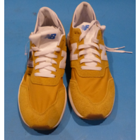 NEW BALANCE X-70 MSX70RA YELLOW US MEN 9 EU 42.5 SNEAKER