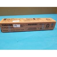 TOSHIBA T-FC415U-C CYAN ORIGINAL TONER CARTRIDGE GENUINE