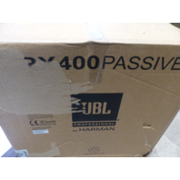 "JBL PRX418S 1600W 18"" PASSIVE SUBWOOFER"