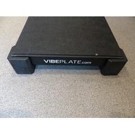 VIBEPLATE 2424 STEEL 2400 LBS CAPACITY VERTICAL VIBRATION BALANCE PLATFORM