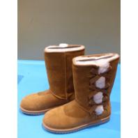 KOOLABURA BY UGG W VICTORIA CHESNUT US WOMEN 10 EU 41 SNOW BOOTS 1015875