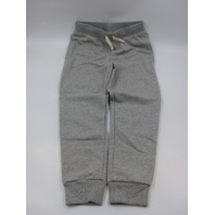THE CHILDRENS PLACE 3000793 GREY CHILDRENS MEDIUM 7/8 SWEAT PANTS