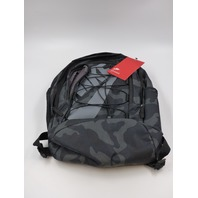 "NIKE HAYWARD 26L BA6102-010 BLACK CAMO 15"" LAPTOP  BACKPACK"