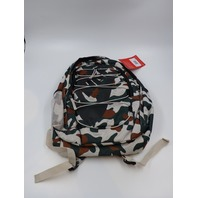 "NIKE HAYWARD 26L BA6102-008 FOREST CAMO 15"" LAPTOP  BACKPACK"