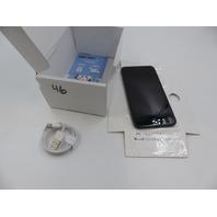 APPLE IPHONE 8 PLUS DQ9D2LL/A SPACE GREY 64GB FULL UNLOCK W/ CHARGING CORD