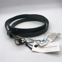 NORDSTROM TREASURE & BOND EVERGREEEN SKINNY BELT SIZE L