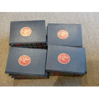 THE NOBEL PRIZE LIBRARY 20 BOOK COMPLETE SET 1971 EDITION