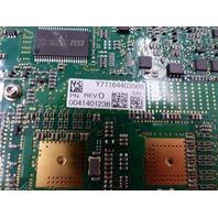 ADVA 0063708420-03 OPTICAL SCU SHELF CONTROL UNIT