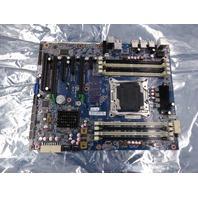 HP 710324-002 WORKSTATION MOTHERBOARD