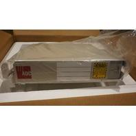 COMMSCOPE NG3-TPA700 72 POS HIGH DENSITY FIBER DISTRIBUTION FRAME