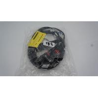 SENKO CUJSM6LCM2010FT IP1-LC-AS-D 4.5-7.2MM OPTICAL FIBER CONNECTOR