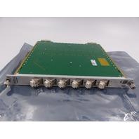 ADVA 2 PM/SM 0063708903 PCB F7 HW REVISION 2.1 FILTERBOARD