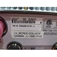 ERICSSON KRC 161 707/2 REMOTE RADIO HEAD R1C 8843 B2 B66A.