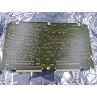 TELLABS 81.5544 MAPPING MODULE 3 SNC14Z68AE REV H