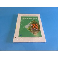 MICROECONOMICS (13TH EDITION) INSTRUCTOR'S REVIEW COPY - BY MICHAEL PARKIN