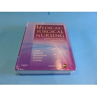 MEDICAL-SURGICAL NURSING ASSESSMENT AND MANAGEMENT OF CLINICAL PROBLEMS 8TH ED