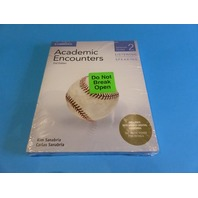 ACADEMIC ENCOUNTERS L2 2-BOOK SET R&W STUDENT'S BOOK WITH DIGITAL LEARNING