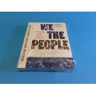 WE THE PEOPLE 11TH EDITION SAN JANCINTO COLLEGE EDITION