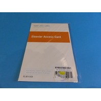ELSEVIER FA18 ACCESS CARD