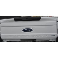 FORD 2019 F-250 F-350 WHITE TAILGATE NEW OEM TAKEOFF '17-'19 2017 2018