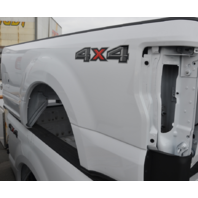 FORD 8' 2019 F-250 F-350 BED BODY CHASSIS OEM TAKEOFF '17-'19 2017 2018