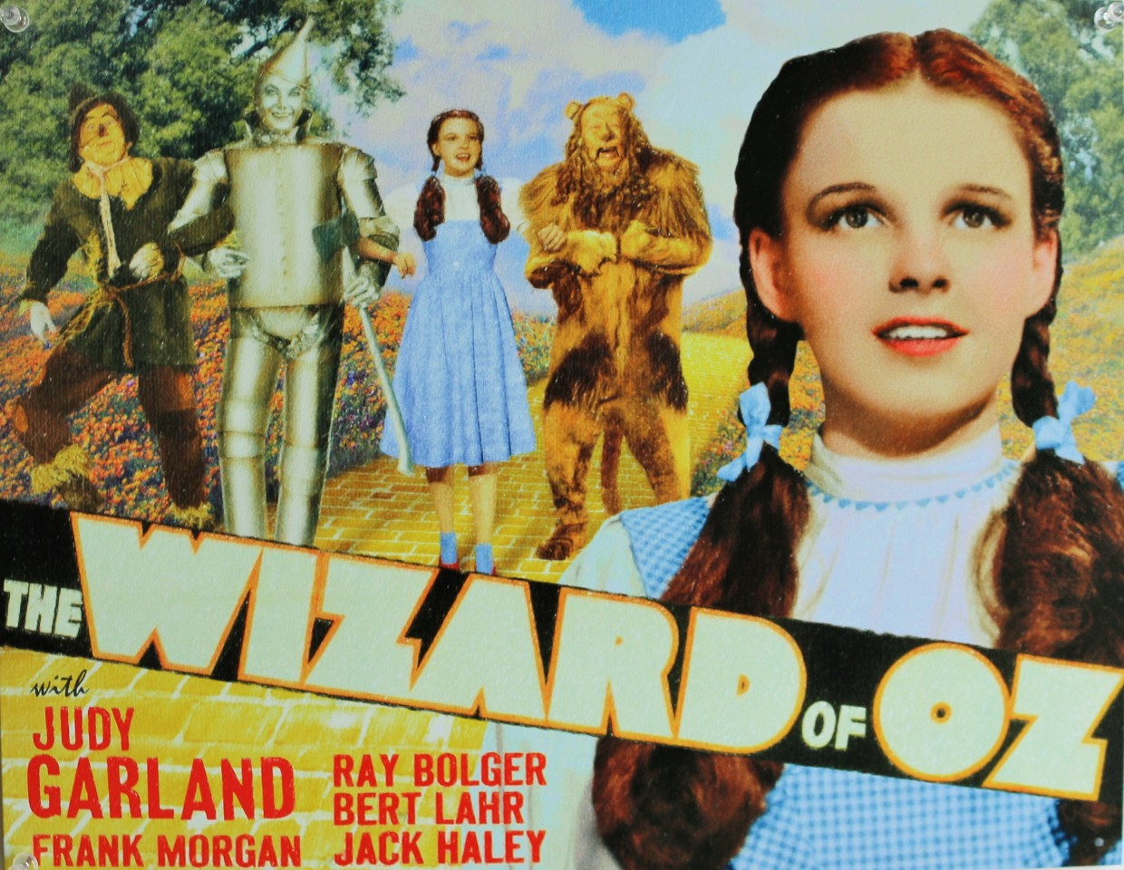Image result for judy garland in wizard of oz