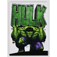 Incredible Hulk FRIDGE MAGNET Marvel Comics Bruce Banner Avengers Stan Lee M14