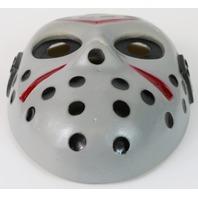 Jason Friday the 13th Halloween Mask Horror Movie Monster Rare