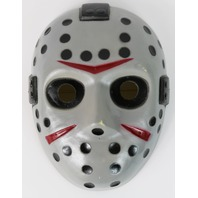 Jason Friday the 13th Halloween Mask Horror Movie Monster Rare