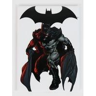 Batman The Dark Knight FRIDGE MAGNET Gotham DC Comics H23