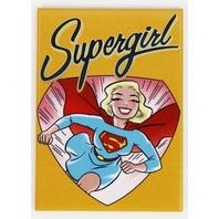 Supergirl Justice League FRIDGE MAGNET DC Comics Batman Superman I27 SD3824