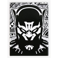 Black Panther FRIDGE MAGNET Marvel Comics The Avengers I28