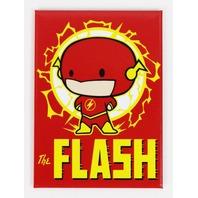 The Flash Chibi FRIDGE MAGNET Reverse Flash DC Comics J24