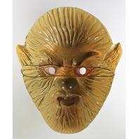 Werewolf Wolf man Halloween Mask Monster Scary Creepy Y221
