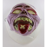 Vintage Egyptian Mummy Halloween Mask Monster Creepy Zombie The Mummy Y206