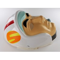 Vintage Speed Racer Mach GoGoGo Halloween Mask Manga Japanese cartoon Y202