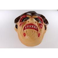 Nightmare on Elm Street Freddie Krueger Halloween Mask Horror Slasher Movie Monster