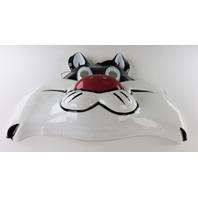 Looney Tunes Sylvester Cat Halloween Mask Tweety Bird Bugs Bunny