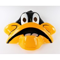 Looney Tunes Vintage Daffy Duck Halloween Mask Tweety Bird Bugs Bunny Y222